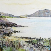 Towards Taransay